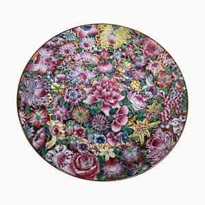 Chinese Export Platter