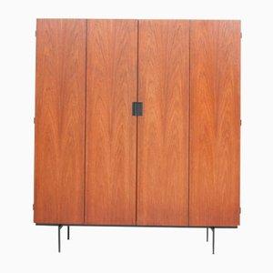 Armoire Série Ku14 Mid-Century Moderne par Cees Braakman pour Pastoe