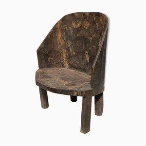 Wabi Sabi Indian Tribal Chair, 1900s