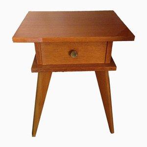 Modernist Bedside Table