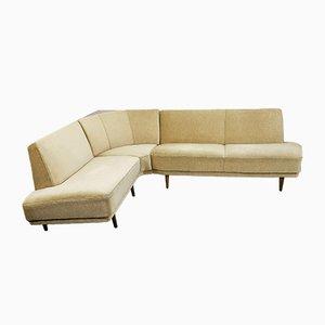 Vintage Modular Corner Sofa,1960s