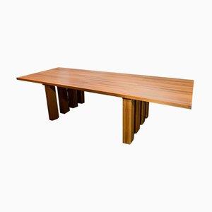 Table Basilique par Mario Bellini pour Cassina