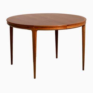 Tavolo allungabile di Bertile Fidhageon per Bodafors, 1959