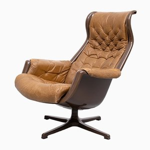 Galaxy Lounge Chair from Dux, Sweden, 1970s