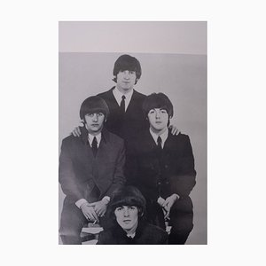 The Beatles Promotional Poster, 1964