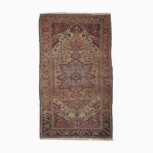 Antique Middle Eastern Rug, 1880s