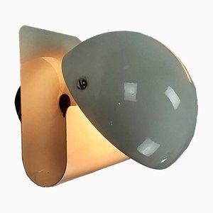 Italian Wall Lamp from Harvey Guzzini, 1970s
