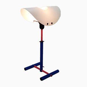 Postmodern Table Lamp, 1980s
