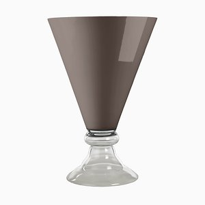Turtledove Glass Vase from Vgnewtrend