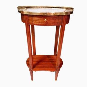 Tavolino in stile Luigi XVI