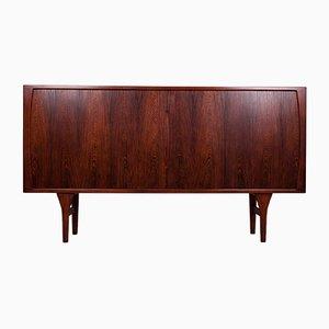 Mid-Century Sideboard aus Palisander von Henning Kjaernulf für Bruno Hansen, 1960er