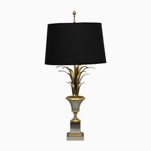 Französische Lampe von Maison Charles