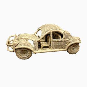 Car Sculpture