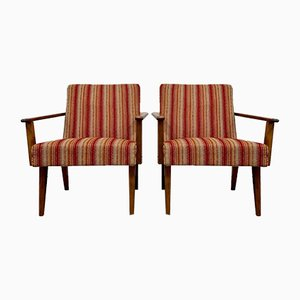 Armchairs from Mier, 1960s, Set of 2
