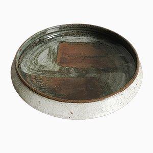 Scandinavian Ceramic Bowl from Rörstrand, 1970s