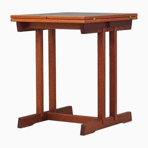 Mahogany Table, 1970s, Denmark