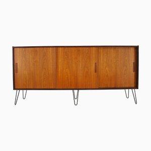 Danish Teak Sideboard, 1960s