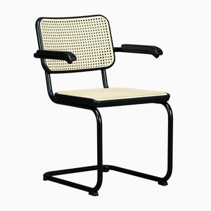 S64 V Cantilever Bauhaus Chair from Thonet