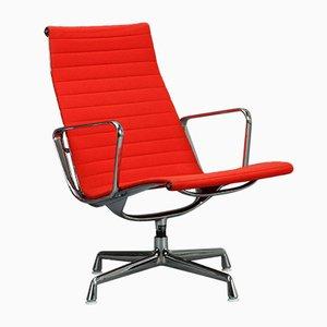 EA 116 Aluminium Stuhl von Vitra