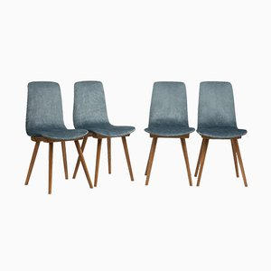 Type A-6150 Chairs, Set of 4