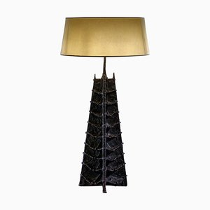 Lampe Los Pelos I par Ghislain Ayoub