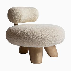Tomyris Stuhl von Pietro Franceschini