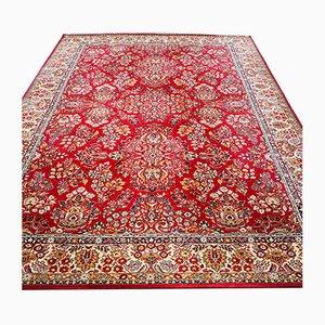 Vintage Large Middle Eastern Carpet