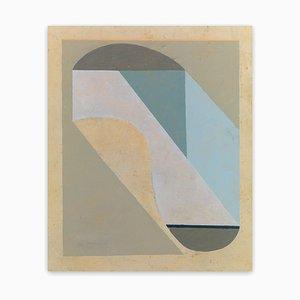Turning Point III, Peinture Abstraite, 2018