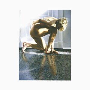 Peter Handel, Stefanie 2, Giclée Print, Nude, 2013