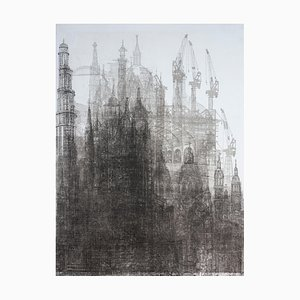Annemarie Petri, The City on the Move, 2019