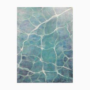 Anita Amani Dorp, Water Worlds II, 2020