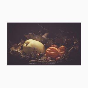 Anna Golovanova, Still Life Autumn II, Digital Photographic Art, 2020