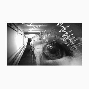 Anna Golovanova, New Normal, Digital Photographic Pandemic Art, 2020
