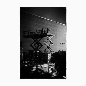 Ksenia Kokovashina, Urban Landscape II, Digital Photographic Art, 2020