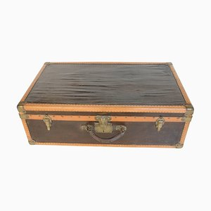 Early 20th-Century Suitcase from Louis Vuitton