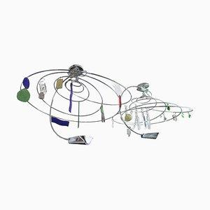 Ilione Spiral Chandelier from Artemide