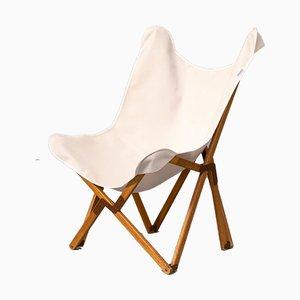 Tripolina Chair by Jb Fendy for Dario Alfonsi