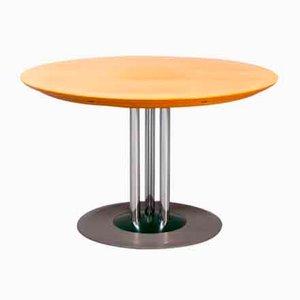 Trias Dining Table by Hugo De Ruiter for Leolux, 1990s