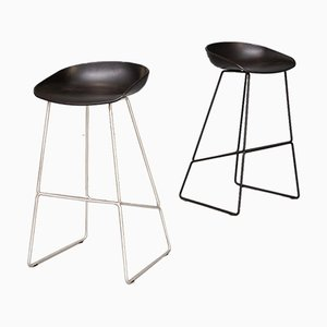 Aas38 Stool by Hee Welling for Hay, Set of 2