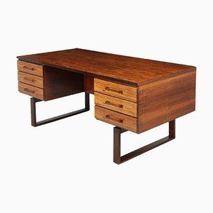 Dänischer Mid-Century Schreibtisch von Henning Jensen