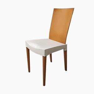Vintage Stuhl von Philippe Starck für Kartell, Italien