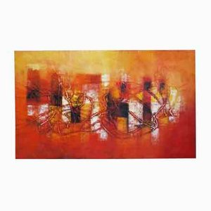 Abstract Painting, 2000s
