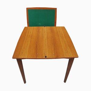 Ausziehbarer Spieltisch im Stil von Reguitti