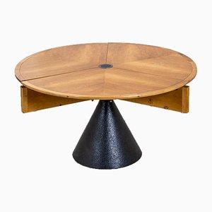 Click Tisch von Francesco Fois für Bernini
