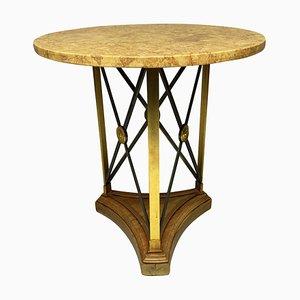 Mid-Century Gueridon Table