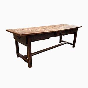 Farm Table, 19th-Century