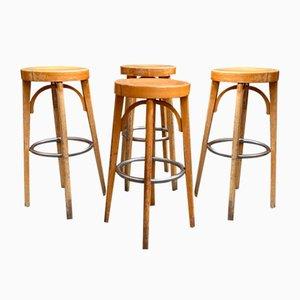 Barstools, Set of 4