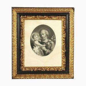 Baroque Frame, Italy, 18th Century