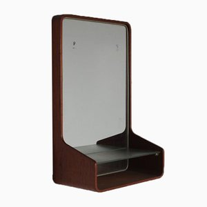 Euroika Mirror Unit by Friso Kramer for Auping, the Netherlands, 1950s