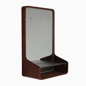 Mueble de espejo Euroika de Friso Kramer para Auping, the Netherlands, años 50